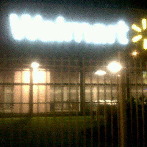 Photo taken at Walmart by Danny H. on 9/21/2012