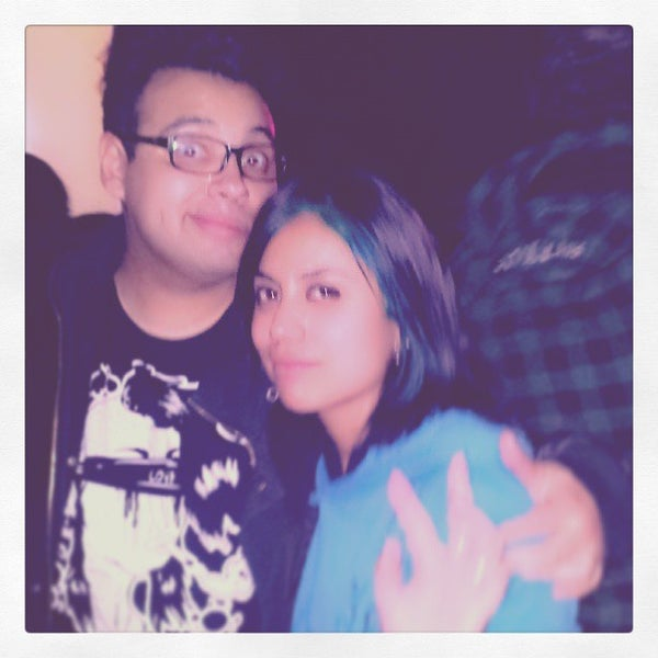 Photo taken at Bar Mala Vida by Nacho P. on 9/16/2013