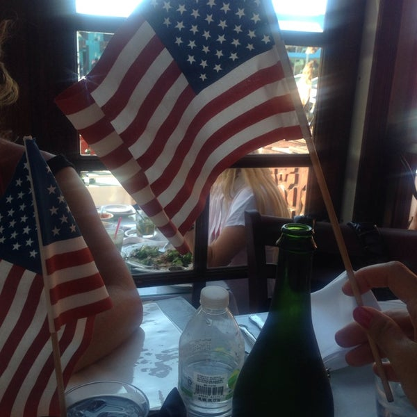 Photo taken at Mercedes Bar & Grill by Di-anna L. on 7/7/2014
