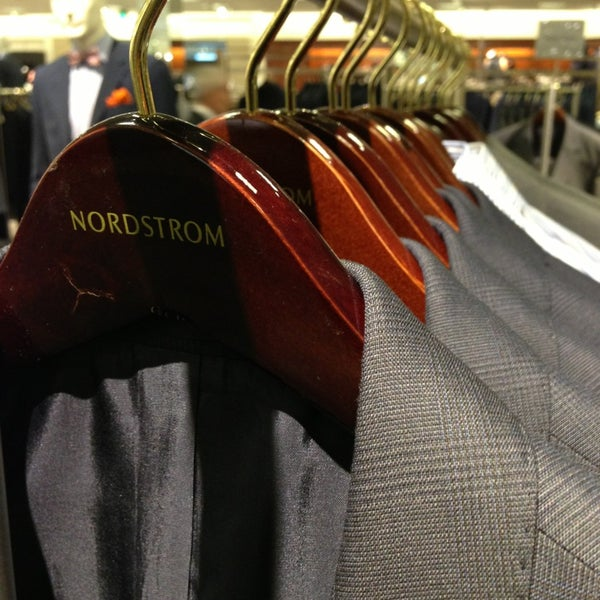 Photo taken at Nordstrom Somerset Collection by H. Chris J. on 2/23/2013