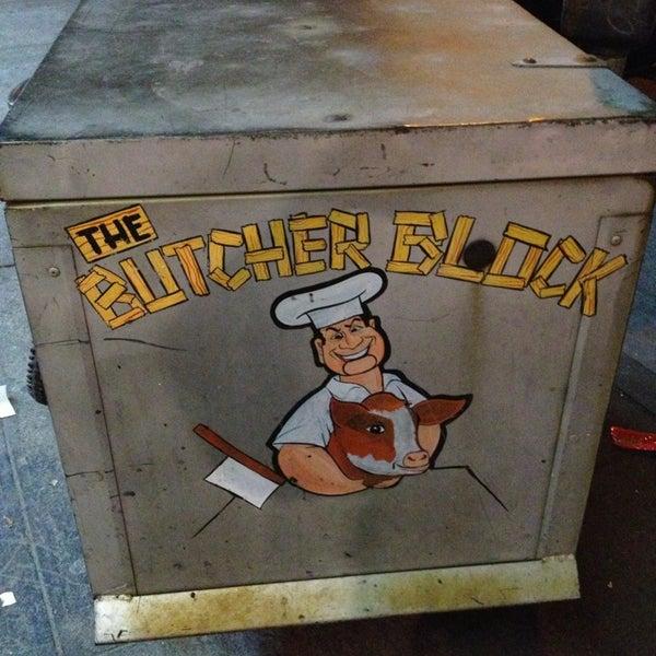photos at the butcher block sunnyside sunnyside ny