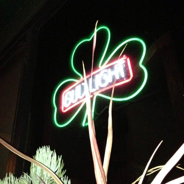 Photo taken at Malarky's Irish Pub by Melinda M. on 6/23/2013