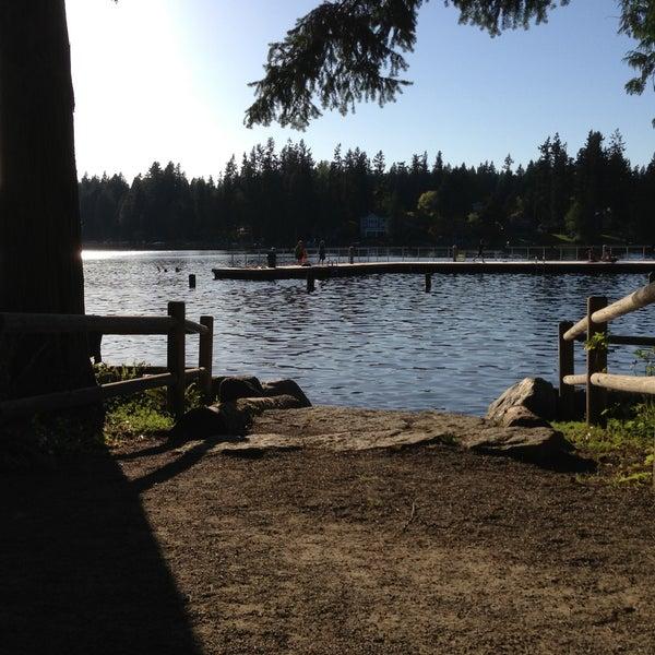 Pine lake park 7 tips from 601 visitors for Lake sammamish fishing