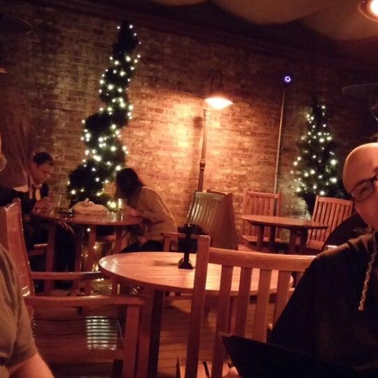 Photo taken at The Wheeltapper Pub by Sean L. on 2/22/2014