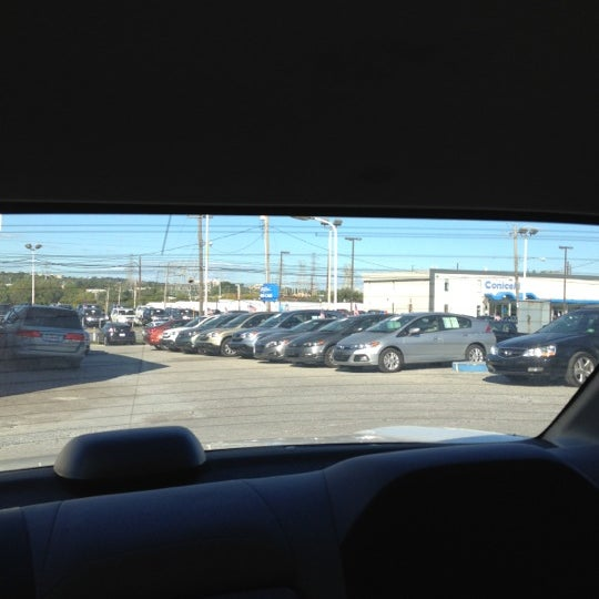 Piazza honda of philadelphia honda dealership autos post for Honda dealership philadelphia pa