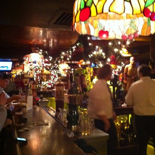 Photo taken at The Irish Pub by Susan R. on 12/5/2012