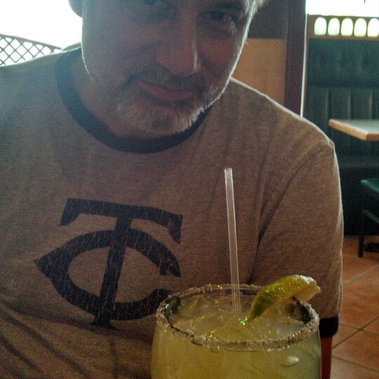 Photo taken at Rey Azteca Mexican Restaurant by Nicole R. on 9/28/2013