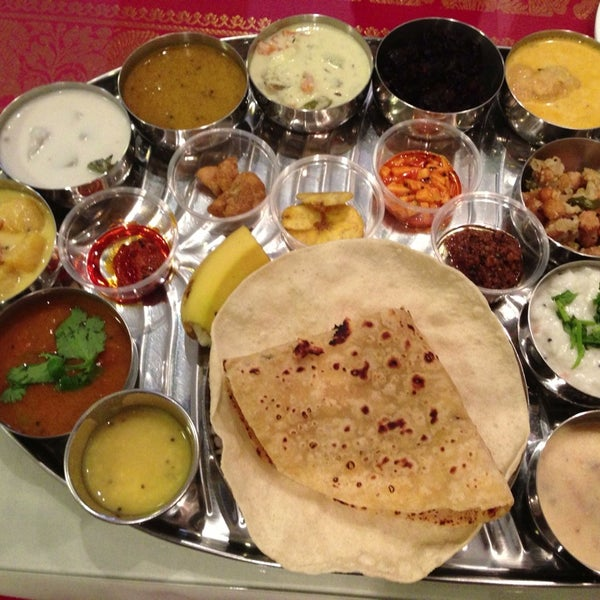 Aahaar an indian eatery 26 tips from 477 visitors for Avial indian cuisine