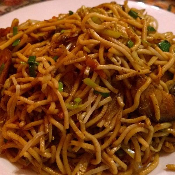 Jani Chinese Food