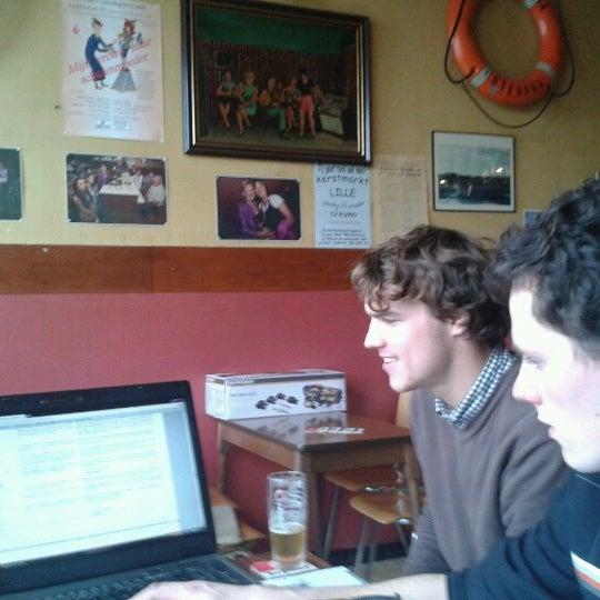 Cafe De Viking Muide Gent