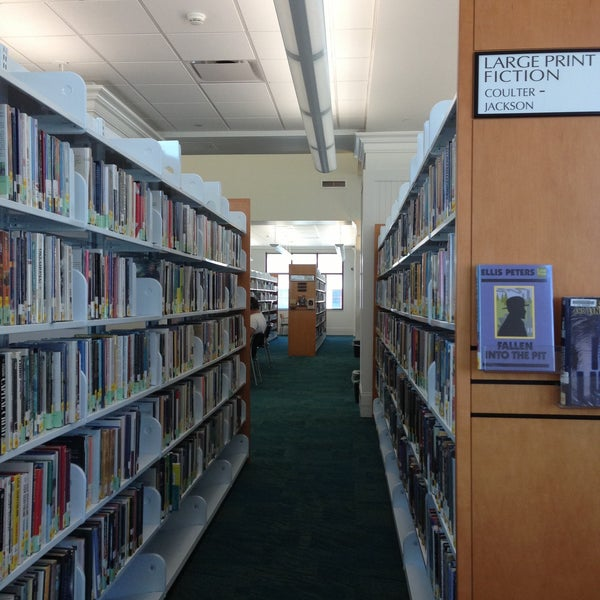 Yoga West Palm Beach Public Library