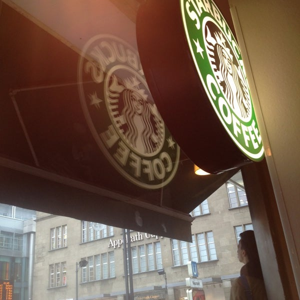 Photo taken at Starbucks by Danny R. on 2/15/2013