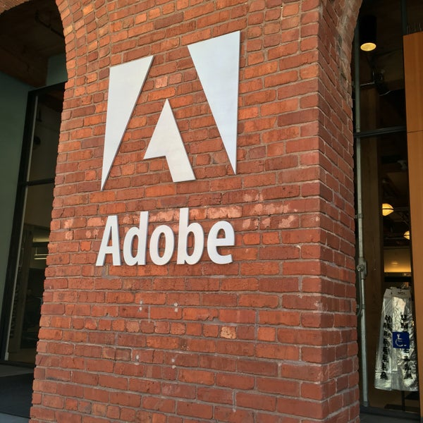 Photo taken at Adobe by Jakub Ž. on 8/3/2016