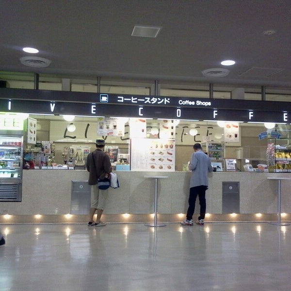 Photo taken at Departure Hall - NRT Terminal 2 by Saho I. on 6/26/2013