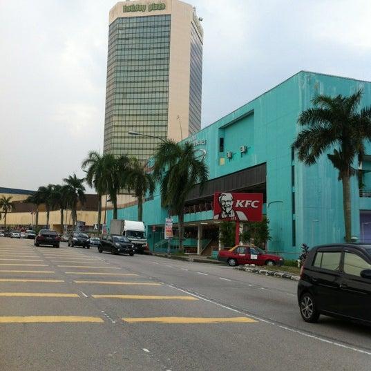 Holiday Plaza Johor Food Holiday Plaza Johor Bahru