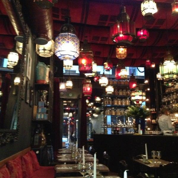 moroccan restaurants in sydney - photo#24