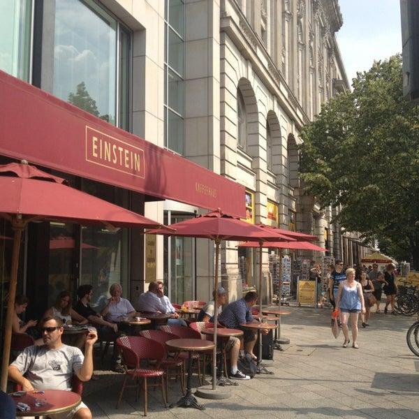 Cozy S Cafe Berlin