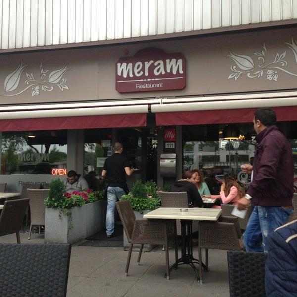 restaurant meram slotermeer zuidwest slotermeerlaan 111
