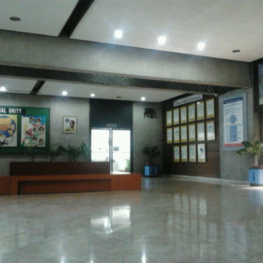 Photo taken at Philippine Information Agency (PIA) by Jessica Marie C. on 9/20/2012