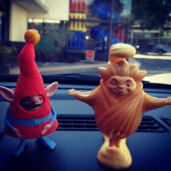 Photo taken at McDonald's by Gabs L. on 12/28/2012