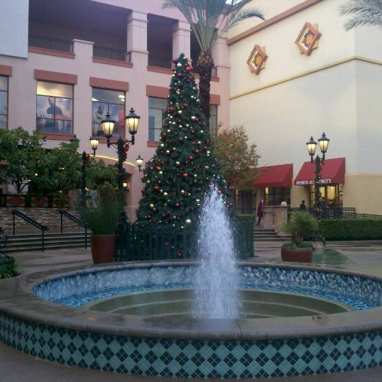 Photo taken at Northridge Fashion Center by Manny S. on 11/18/2012