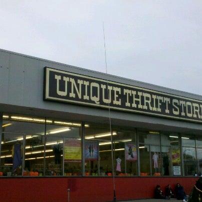 unique thrift ohio city cleveland oh