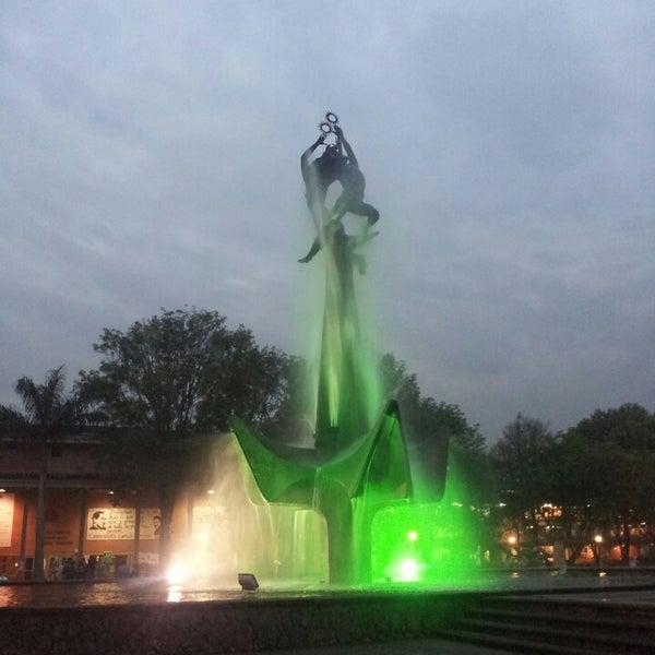 Photo taken at Universidad de Antioquia by Ana Catalina T. on 5/17/2013