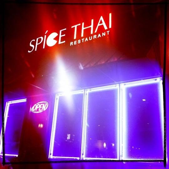 Good Thai Food In Orlando