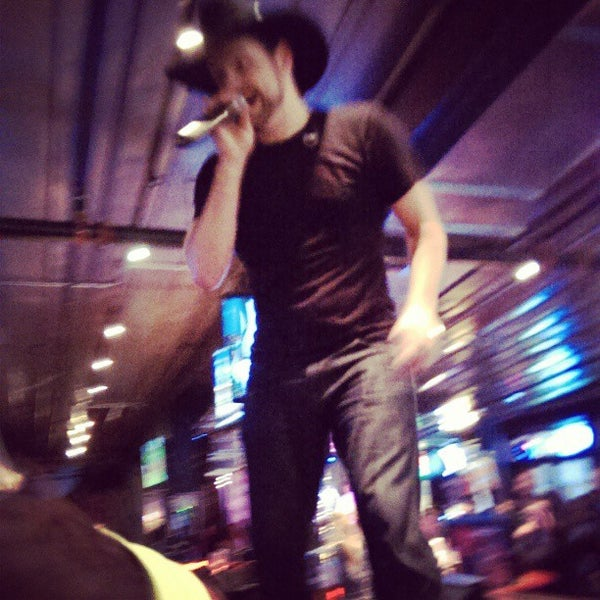 Photo taken at Honky Tonk Central by Brent B. on 4/20/2013