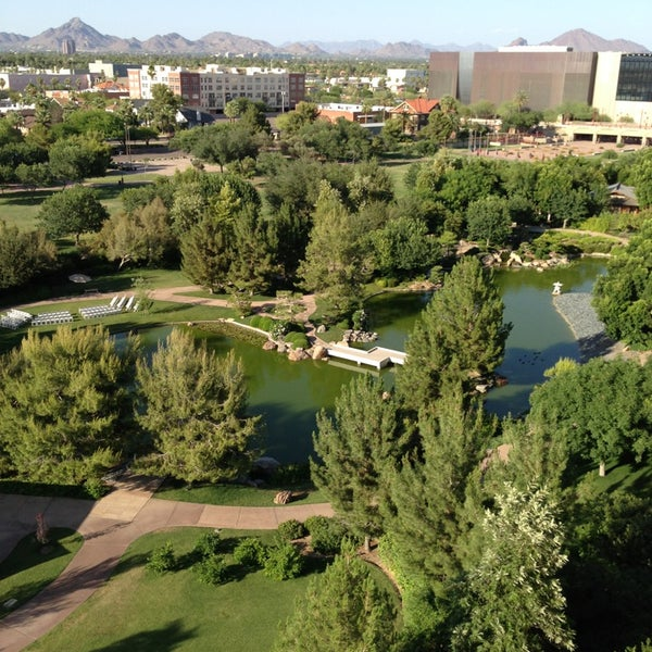 Where's Good? Holiday and vacation recommendations for Phoenix, United States. What's good to see, when's good to go and how's best to get there.
