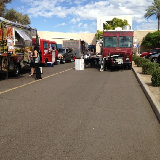 Photo taken at Paradise Valley Mall by Tracy C. on 10/11/2012