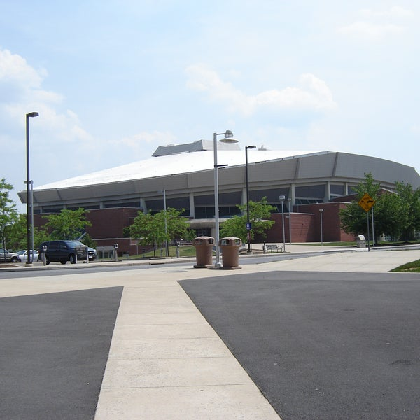 This arena was named after former PSU President Bryce Jordan and is a member of the Arena Network, a marketing and scheduling group of 38 arenas.