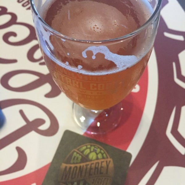 Photo taken at Central Coast Brewing by Save The B. on 7/30/2016