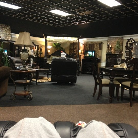 Furniture / Home Store