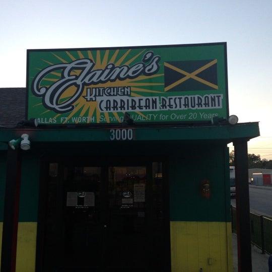 Elaine S Kitchen Fort Worth