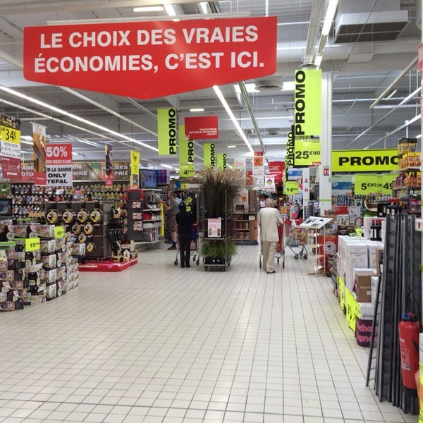 Auchan cognac 2 tips from 74 visitors for Cognac auchan