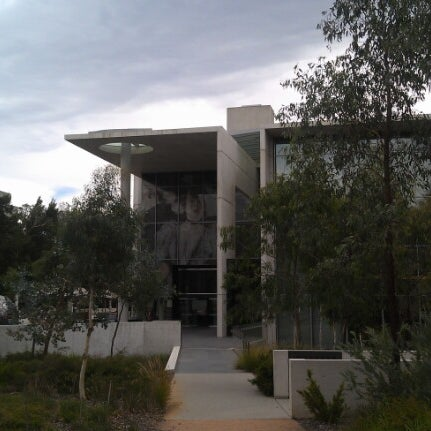 Photo taken at National Gallery of Australia by Marina T. on 1/12/2013