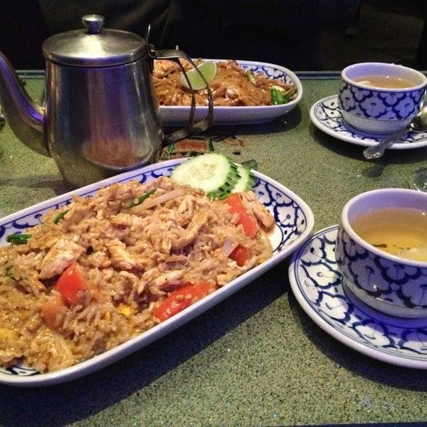 Thai Food Carytown Richmond