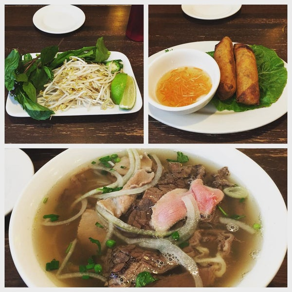 Photo taken at Bowl of Pho by Cheeze R. on 1/7/2016