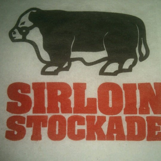 Photo taken at Sirloin Stockade by edgar antonio m. on 12/27/2012