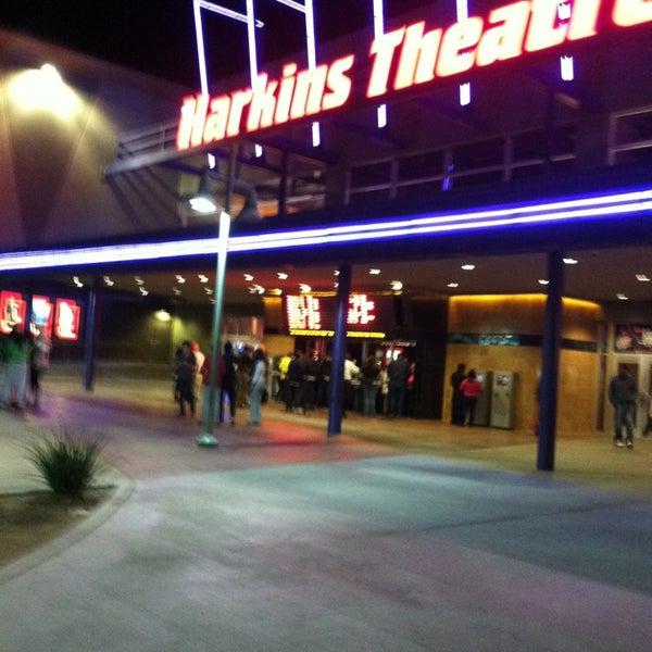 Cerritos Harkins Theater Cine 1 Room