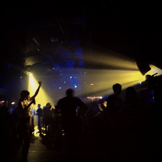 Photo taken at Rock City by Kingyo S. on 10/13/2012