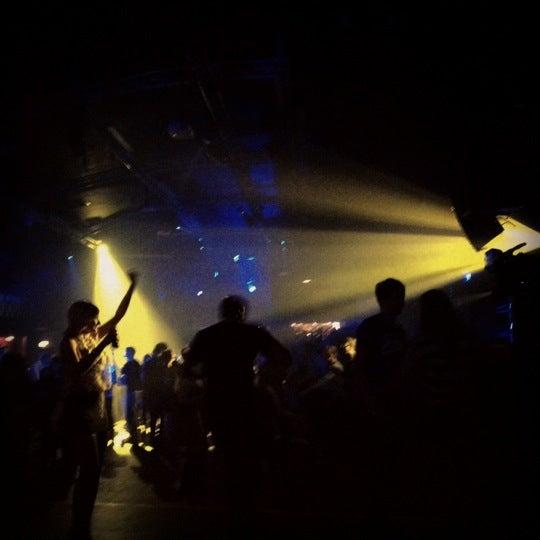 Photo taken at Rock City by Kingyo S. on 10/13/2012