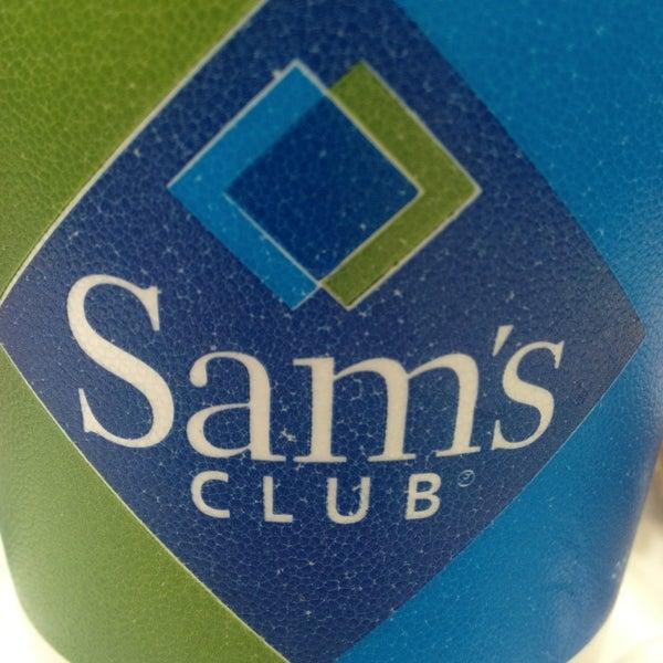 Sam 39 S Club Warehouse Store