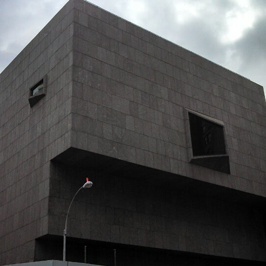 Photo taken at Whitney Museum of American Art by Michael S. on 3/28/2013