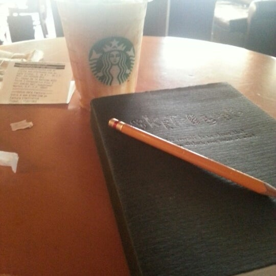 Photo taken at Starbucks by Stephanie C. on 2/5/2013