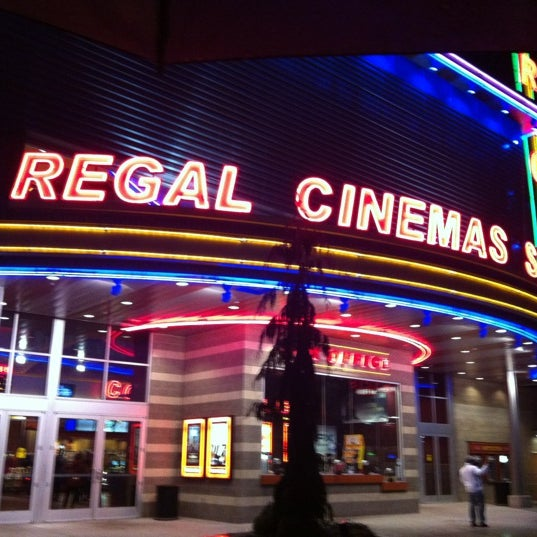Regal Cinemas The Landing 14 & RPX - Movie Theater