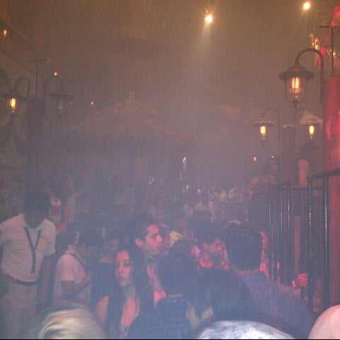 Photo taken at ZOO Bar by Ruben R. on 7/3/2013