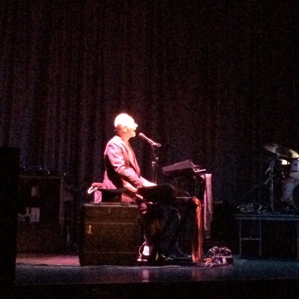 Photo taken at Fitzgerald Theater by John B. on 11/5/2015