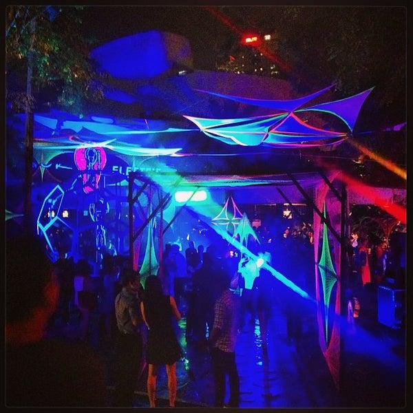Photo taken at Zouk Club Kuala Lumpur by Dominic O. on 3/28/2013